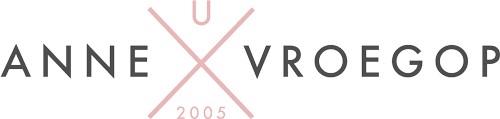 AnneVroegop | UX consultancy